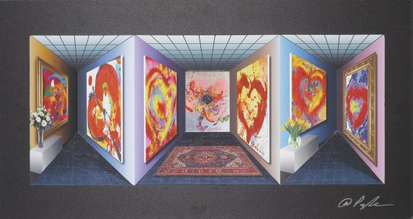 Art in Motion Dominic Pangborn