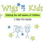 Wigs 4 Kids