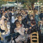 Le Moulin de la Galette, Pierre-Auguste Renoir, Park West Gallery