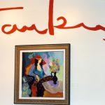 itzchak tarkay, park west gallery, mitsie scaglione