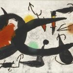 Joan Miro, Park West Gallery Collection