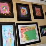 Park West Gallery, The Henry, Peter Max