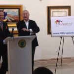 MI Great Artist contest, Park West Gallery
