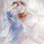 Dancers #10, Peter Nixon, Park West Gallery