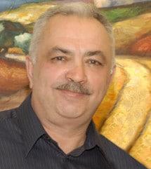 Slava Brodinsky
