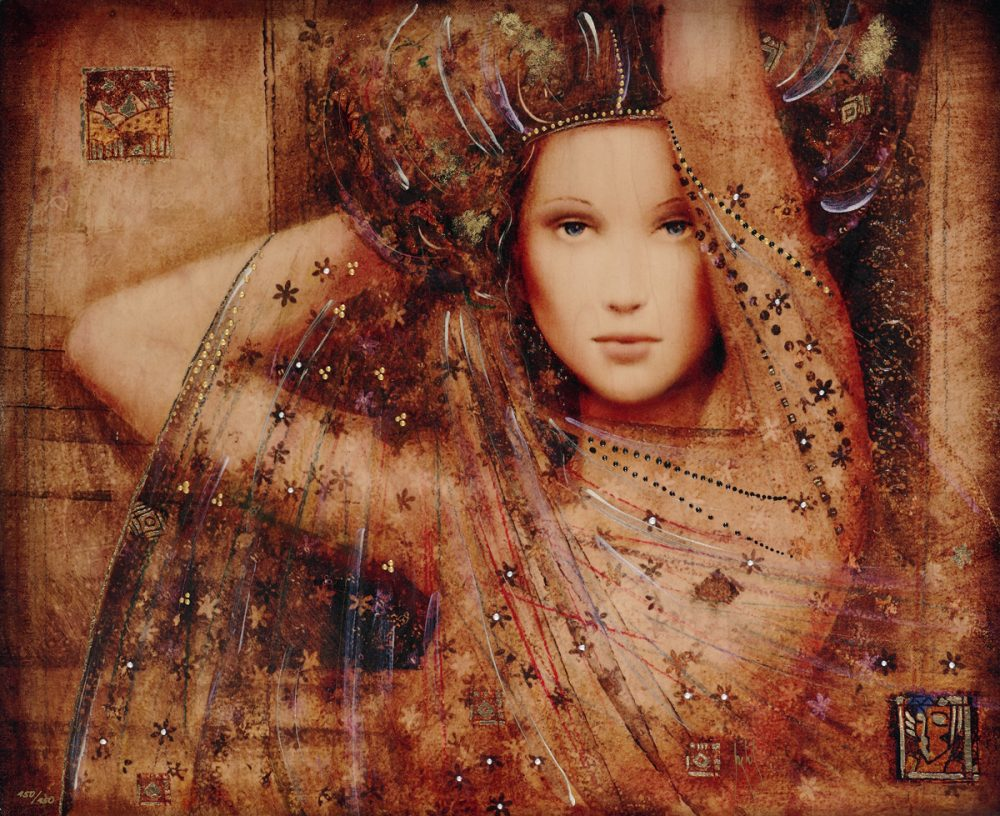 Csaba Markus Park West Gallery