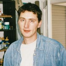 Alex Pauker