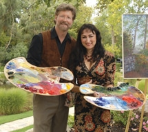 Wendy and Kevin Schaefer-Miles