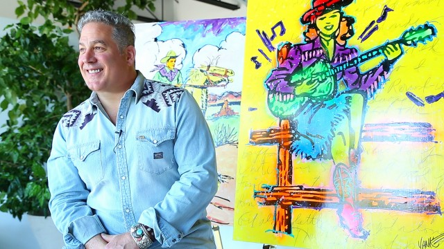 Tim Yanke Bison Bidders Bowl Park West Gallery