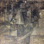 La Coiffeuse Picasso