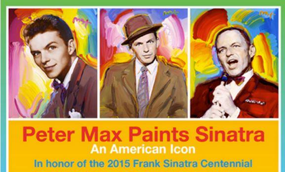 Peter Max Sinatra