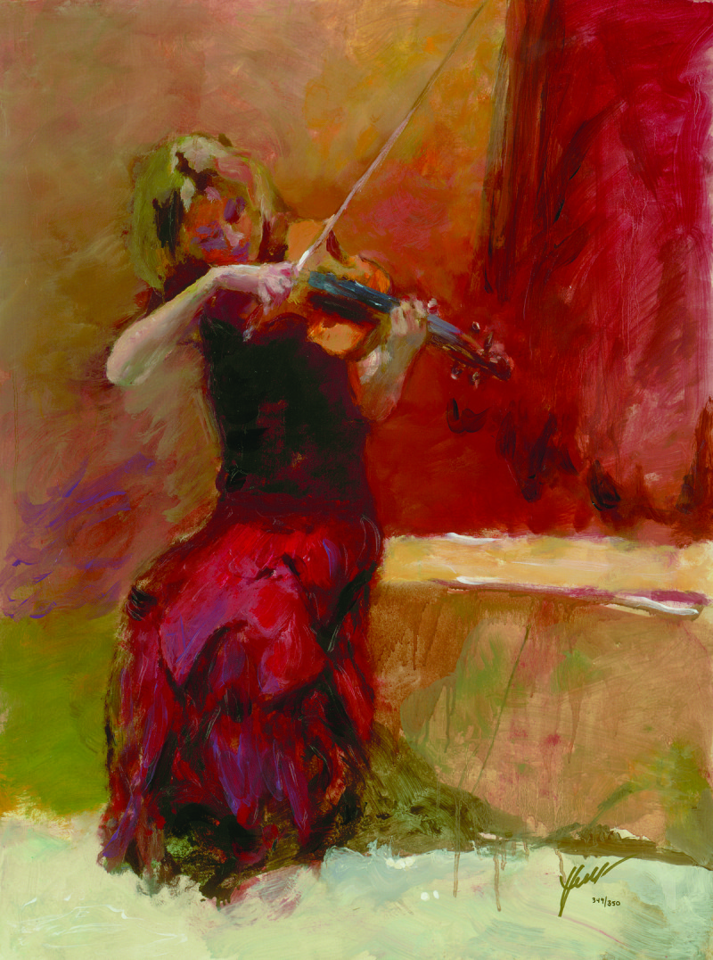 Farmington Musicale Hua Chen