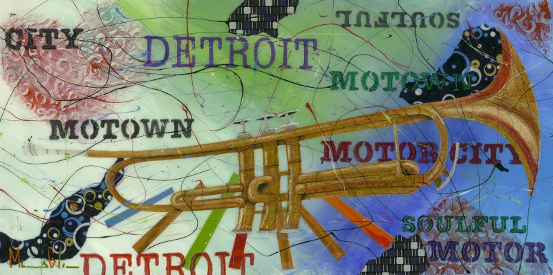 Marcus Glenn Detroit