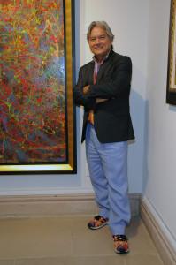 Dominic Pangborn evolutionist