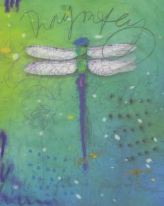 Tim Yanke Dragonfly