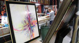 Park-West-Gallery-Miami Sun Sentinel