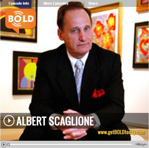 Albert Scaglione Park West Gallery