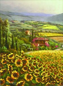 Sam Park New Impressionism