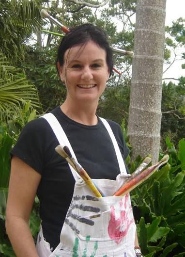 Donna Sharam