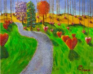 autumn de forest