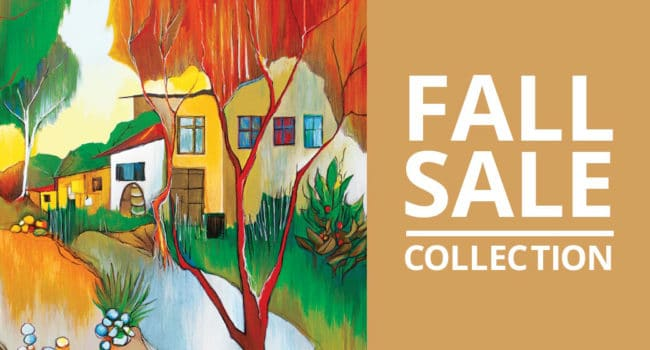 fall sale collection Park West Gallery 2016