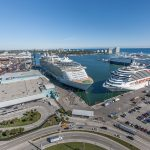 port everglades world record
