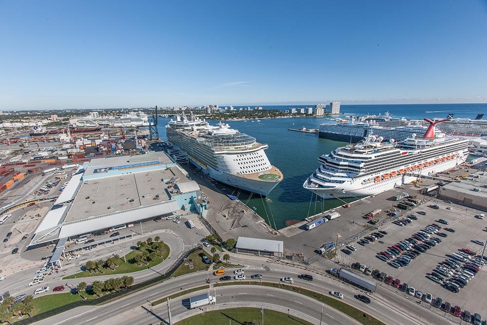 port everglades world record