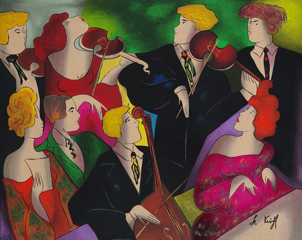"""""""Concert a Vienna"""" (2003)"""