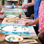 Park West Gallery Turnaround Arts New York Times