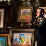 Park West Gallery art auction