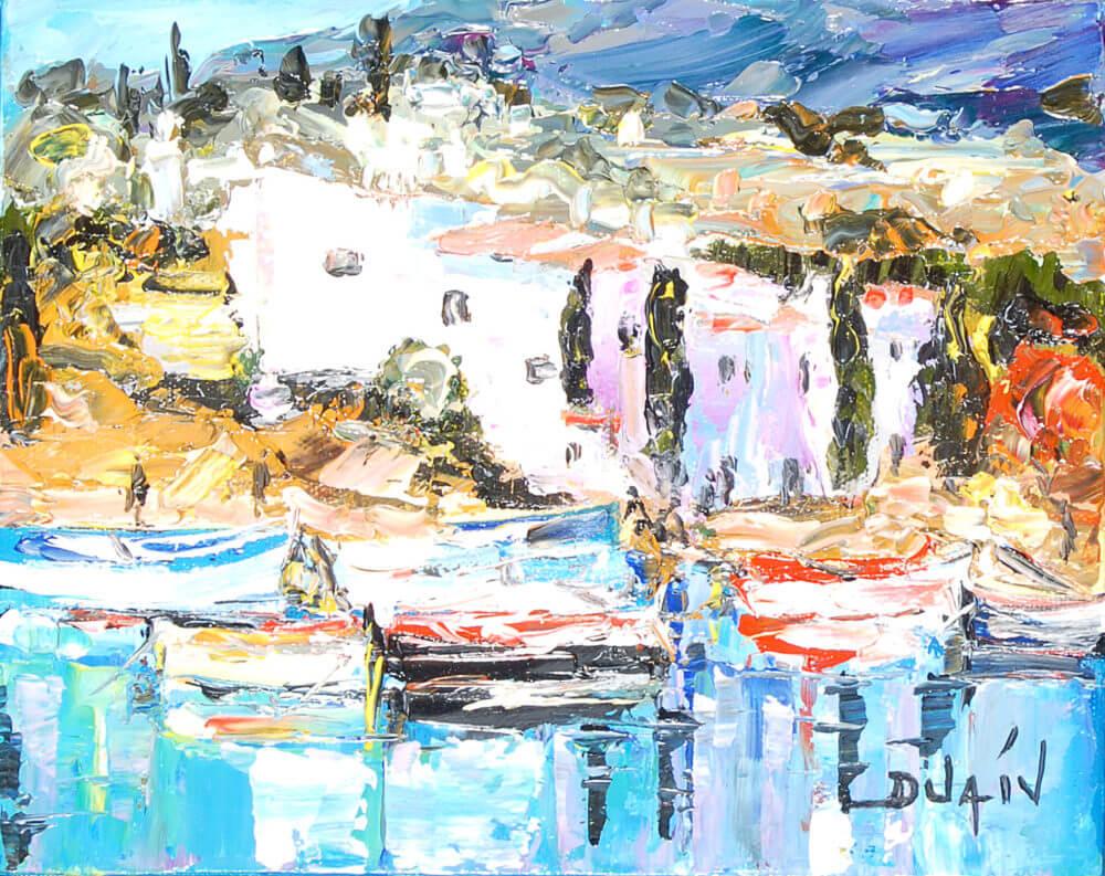 Duaiv Park West Gallery