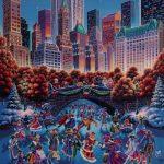 Eric Dowdle Central Park Park West Gallery