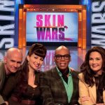 Craig Tracy Skin Wars Park West Gallery