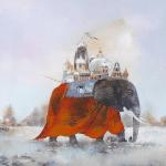Bernard Louedin Park West Gallery