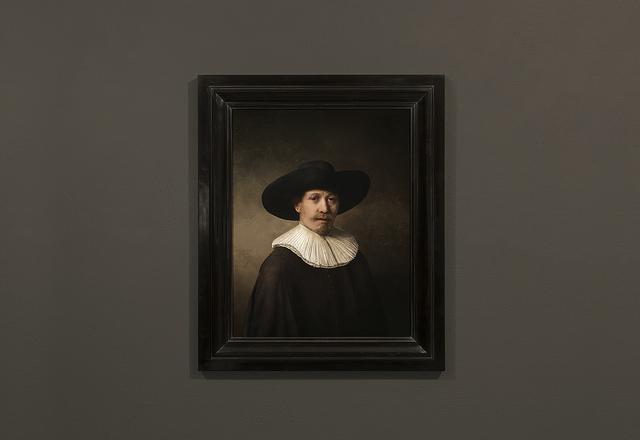 Rembrandt ING Park West Gallery