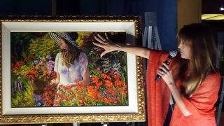 Jane Seymour Open Heart Park West Gallery