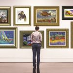 3 Simple Rules for Hanging Art