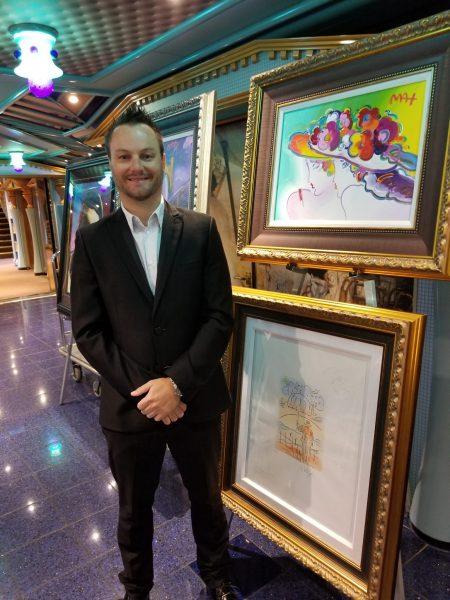 Park West Gallery art auctions