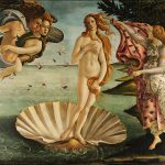 The Birth of Venus Csaba Markus