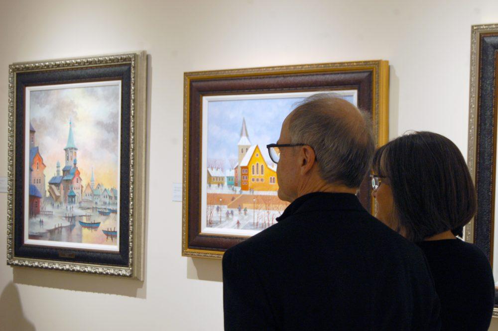 Park West Gallery Anatole Krasnyansky