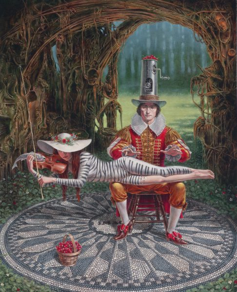 Park West Gallery Michael Cheval