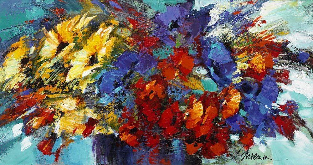 Park West Gallery Michael Milkin