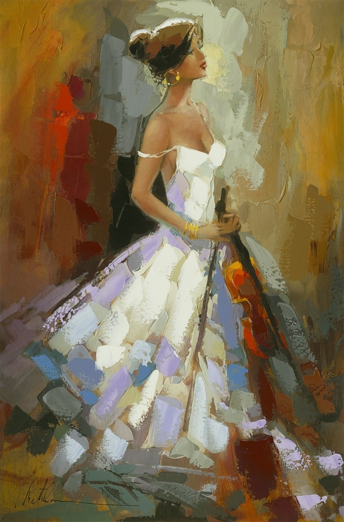 """""""After the Long Concert"""" (2015), Anatoly Metlan"""