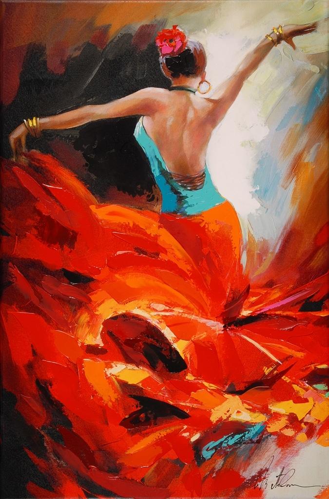 """Crescendo"" (2015), Anatoly Metlan"
