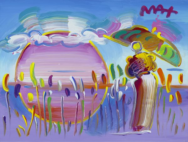 Park West Gallery Peter Max