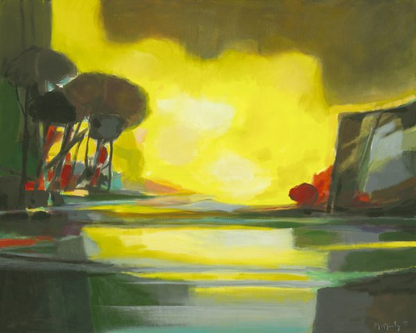 Marcel Mouly Summer Sale Park West Gallery