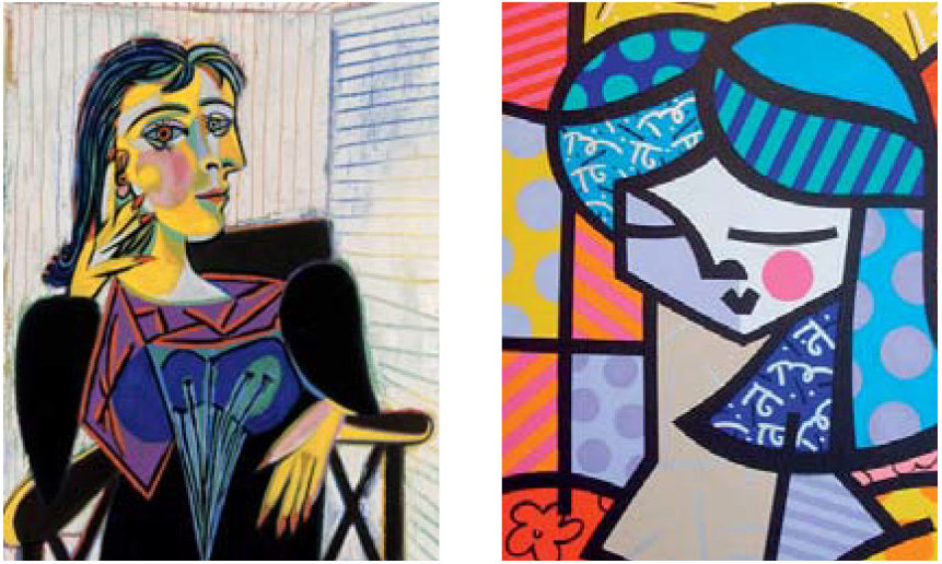 Romero Britto: The New Picasso