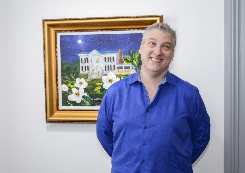 Alexandre Renoir Monthaven