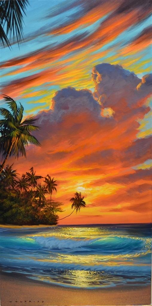 """""""Maui's Finest Hour"""""""