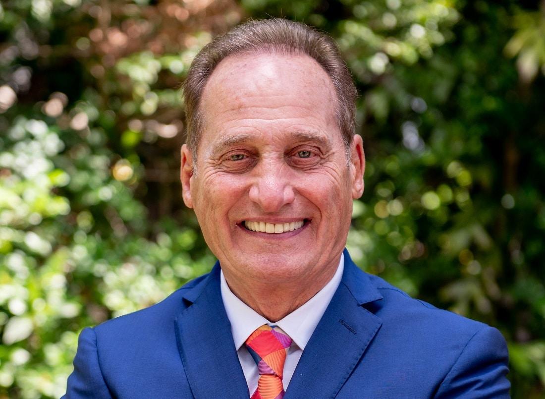 Albert Scaglione